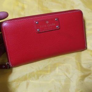 Kate Spade Wallet.